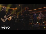 Dave Matthews Band - She (Live From The Tonight Show Starring Jimmy Fallon)