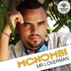 Mohombi альбом Mr. Loverman