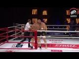 ЖАРА Fight Show - Сергей Харитонов против Фредерика Синиcтры
