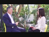 Israel can't claim to be the victim when it's the perpetrator of an ongoing genocide, says Miko Peled to Abby Martin.