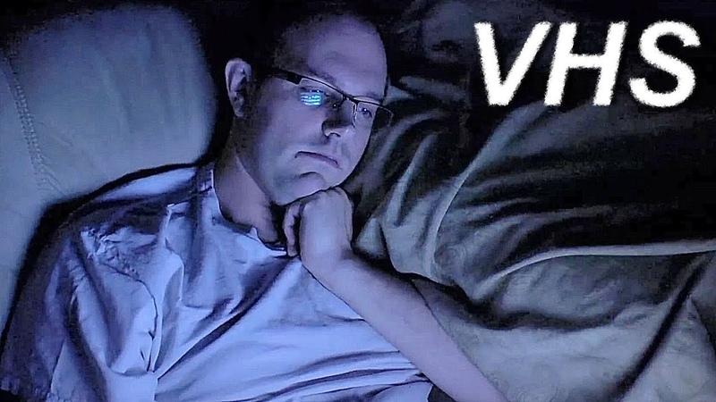 Рольф изучает Netflix - VHSник