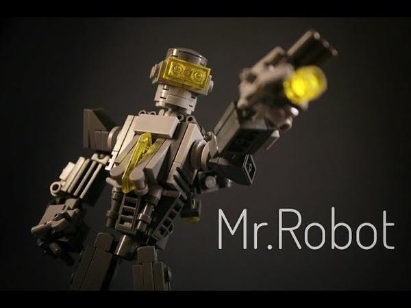 Mr.Robot | System Moc