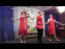 Валентин Сурков За Дунаем театрализованное представление Русское раздолье теплоход Козьма Минин 2018