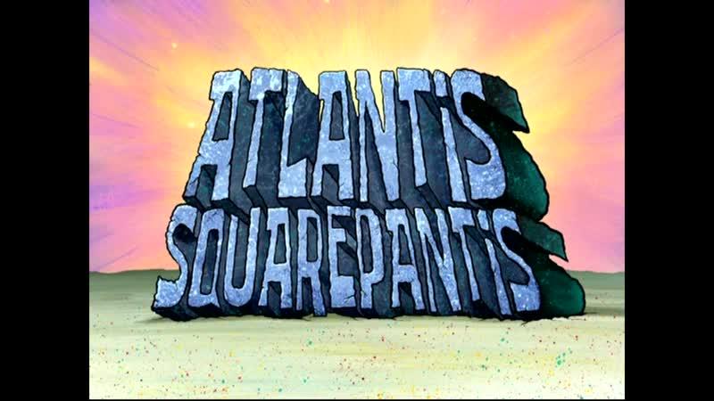SpongeBob SquarePants Song_ Back In Encino. Губка Боб Саундтрек возрвращение в Энсино Пирата Пэтчи Губка Боб Спанч БОб 2019 Сери