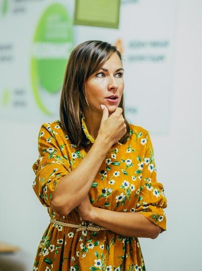 Ксения Строкова