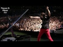 MUSE - Time Is Running Out Live at Rome Olympic Stadium