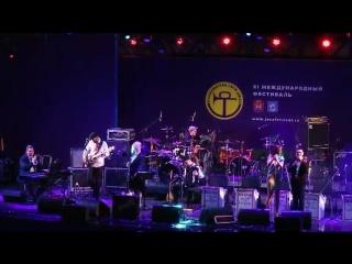 Kaliningrad City Jazz  2016