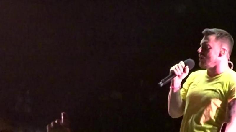 REMEDY - SHANNON LETO LIVE _ Huntington Bank Pavilion - Chicago