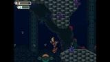 Mega Man X Corrupted - Water Caves