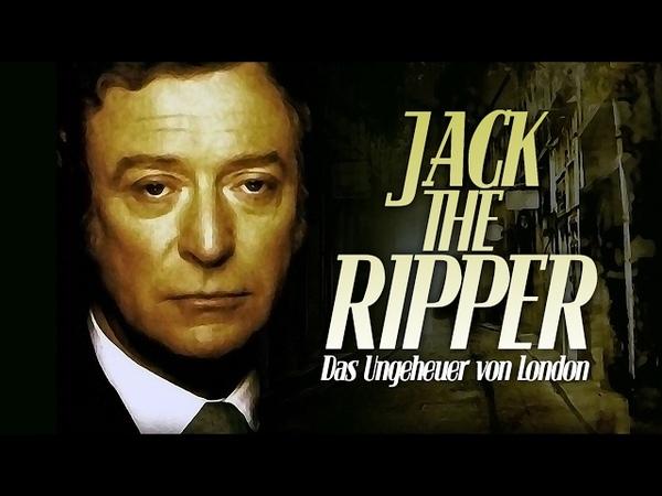 Jack the Ripper - Das Ungeheuer von London 22 (Drama, ganzer Film)