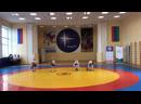 Чир спорт 🥇 команда Республики Карелия Moroshka mini, возрастная группа 6-7лет