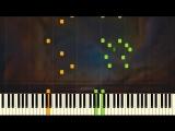 Por una Cabeza (Piano) - Tango CARLOS GARDEL VDownloader