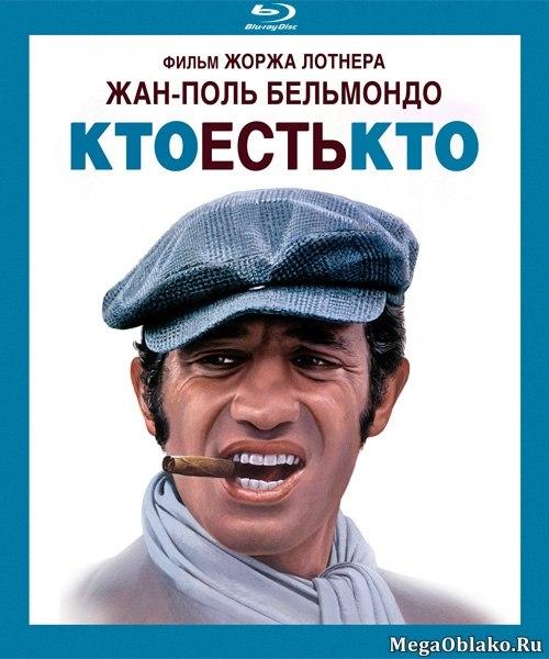 Кто есть кто? / Полицейский или вор / Cop or Hood / Flic ou voyou (1979/BDRip/HDRip)