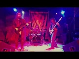 Crimson Caravan - The Glow Live at Route 148 16.02.2019