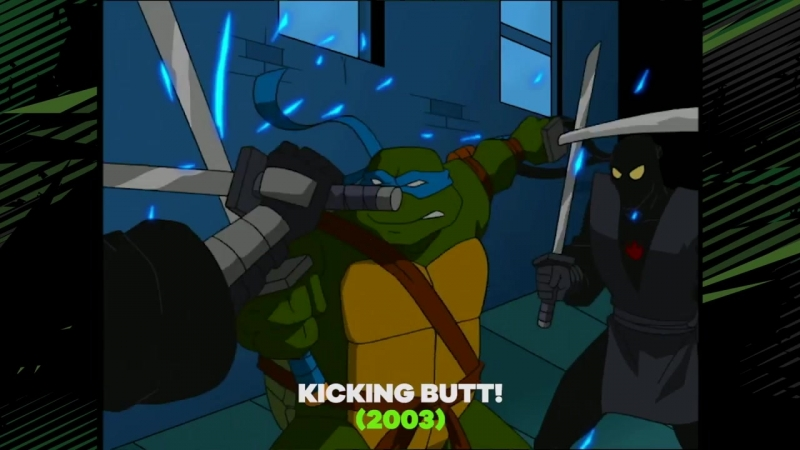 Pick Your Favorite: 2003 vs. 2012! | Teenage Mutant Ninja Turtles | TurtlesTuesday