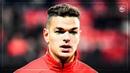 Hatem Ben Arfa 2018 19 Still Ballin ● Stade Rennais HD