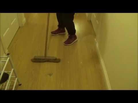 ASMR ⚠️ Sweeping Up ⚠️