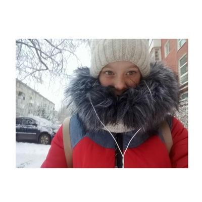 Екатерина Рычагова