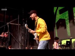 Sum 41 - Faint (Linkin Park Cover) (w_ Mike Shinoda)