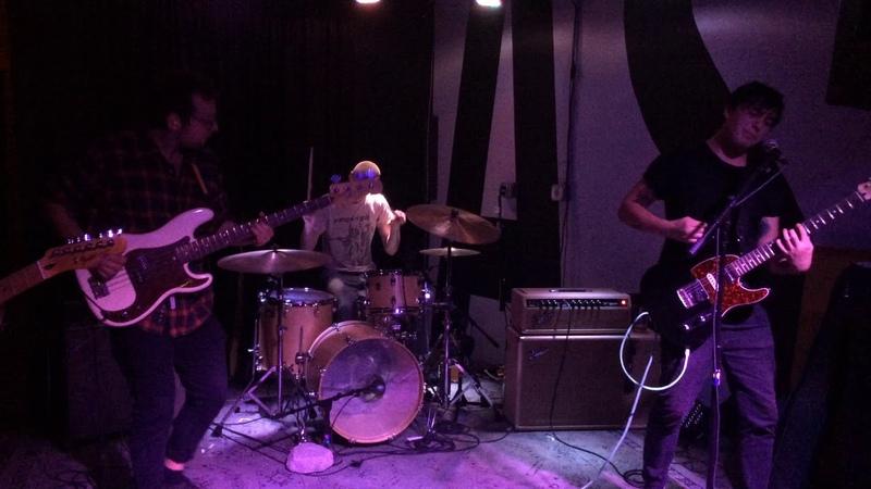 Charmer - Live at Asbury Park Brewery, Asbury Park, NJ, 10/09/18