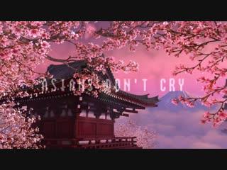 Asians don't cry (prod. by sunthugga)[sunnysuicideday]