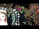 Юлианна Караулова - Ты не такой (Live @ ТРЦ