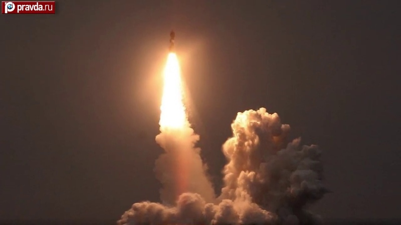 USA makes new low-yield nuclear warhead to nuke Russia