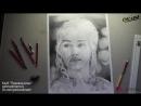 Полноценный курс по портрету: от начального уровня до продвинутого