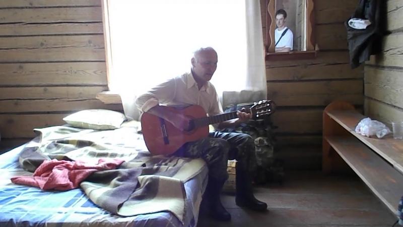 Башкирия 2013. На ранчо