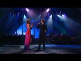 Josh Groban Celine Dion - The Prayer (Live World Childrens Day 2002)