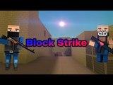 Играю в Block StrikeБлок страйк без слов с музыкой #5!!!