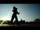 Впервые танцую танец bachata sensual