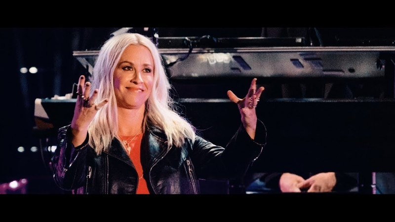 Linkin Park Alanis Morissette - Rest (Live Hollywood Bowl 2017)