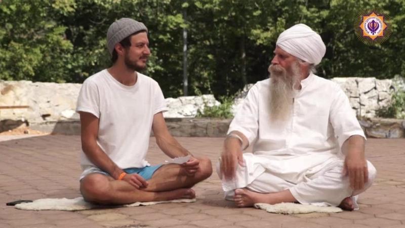 Мата Мандир (Mata Mandir Singh) о Российском Кундалини Фестивале