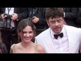 Virginie Ledoyen, Benicio Del Toro and more on the red carpet for the Premiere of Everybody Knows in