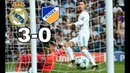 Cristiano Ronaldo vs Apoel Nicosia Champions League 17 18 Home