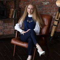 Ирина Харитонова