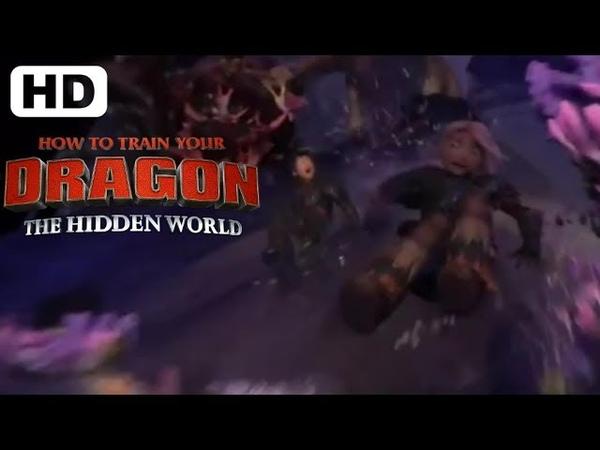 How to Train Your Dragon The Hidden World | Australia TV Spot 2