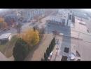 Полетная нарезка _ Мценск, Спасское-Лутовиново