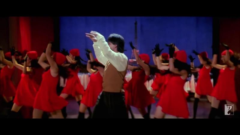 Ruk Ja O Dil Deewane - Full Song _ Dilwale Dulhania Le Jayenge _Shah Rukh Khan, Kajol_ Udit Narayan