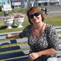 Старыгина Ирина (Плишкина)