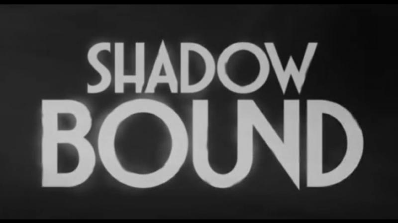 SHADOW BOUND - Episode I: Obscura Initia