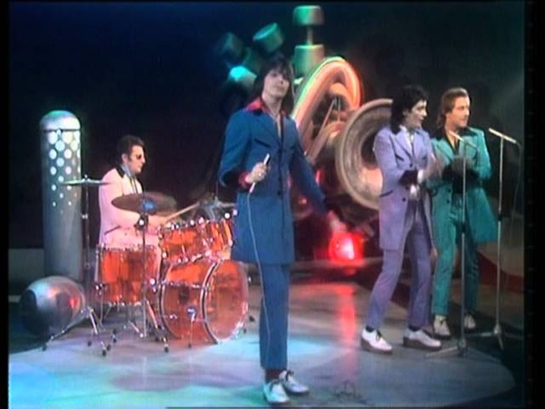 1976.11.28.Showaddywaddy - Under the Moon of LoveUK