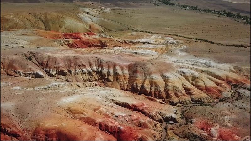 Алтай 2018 Софийский ледник Марс Ороктойский мост Чертов палец Телецкое озеро Чуйский тракт Чемал