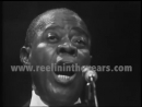 Louis Armstrong What A Wonderful World LIVE 1970