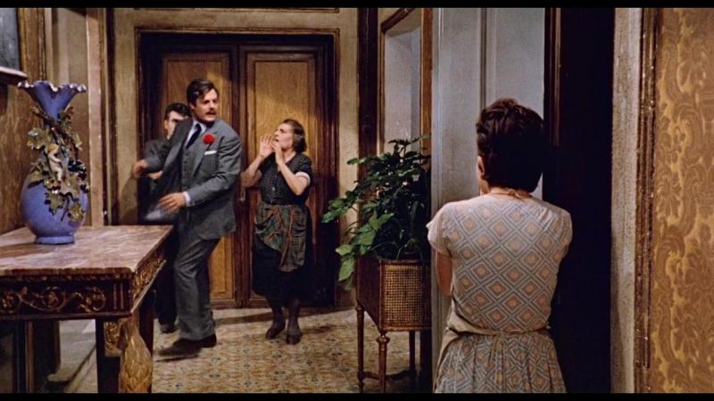 1964 Matrimonio all'italiana De Sica