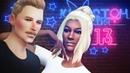 ТУСОВОЧКА В РОДИЛЬНОМ 💃\The Sims 4: Династия Кингстон 13