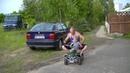 Mini Quad vs Big Start Problem. Baby Quad Drive.