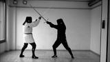 Claidheamh da Laimh - The Highland Twohanded Sword