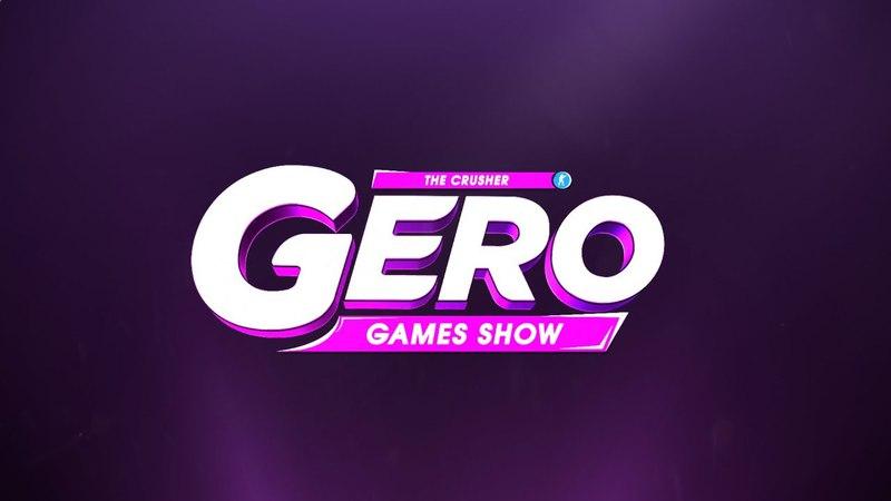 Gero Official intro